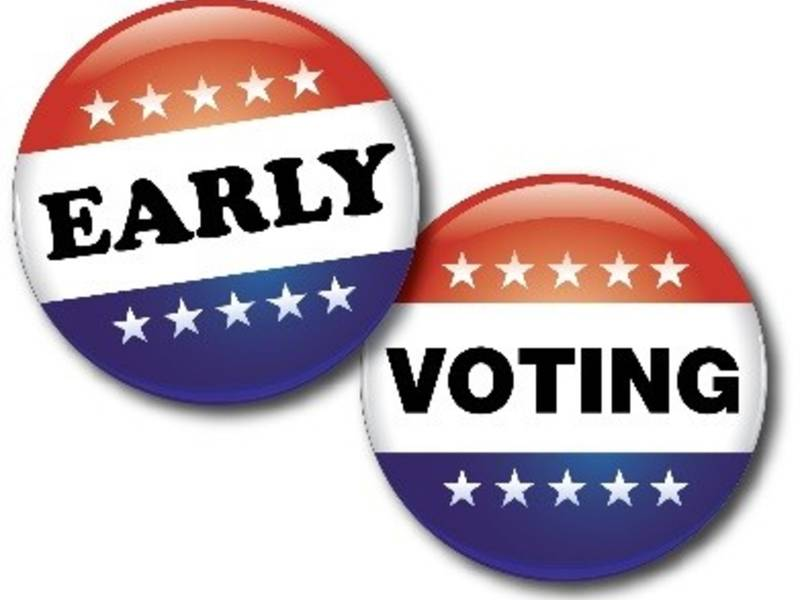 Image result for early voting