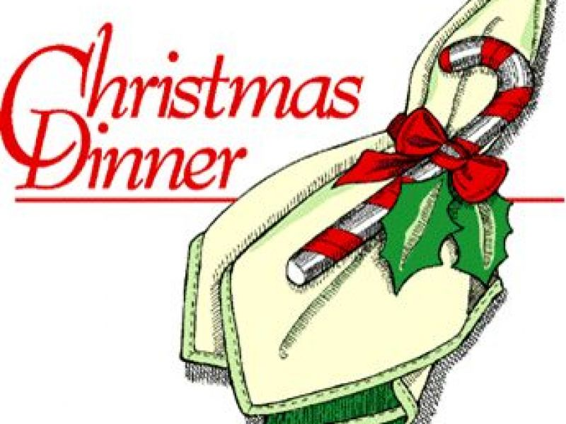 Wallingford Community Christmas Dinner Free For All Christmas