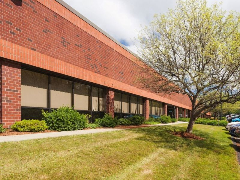 RAM Acquires Industrial/Flex Property At 734 Forest St. In Marlboroughu0027s  Cedar Hill Business