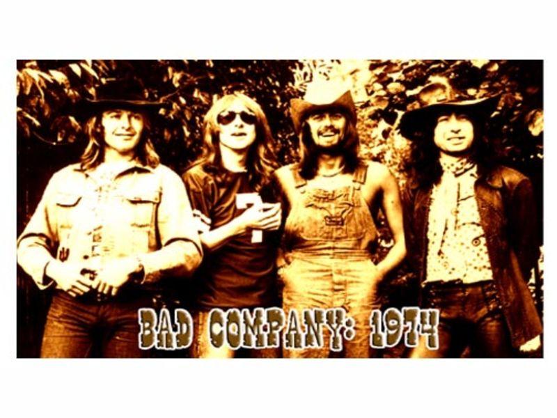 Bad company singles