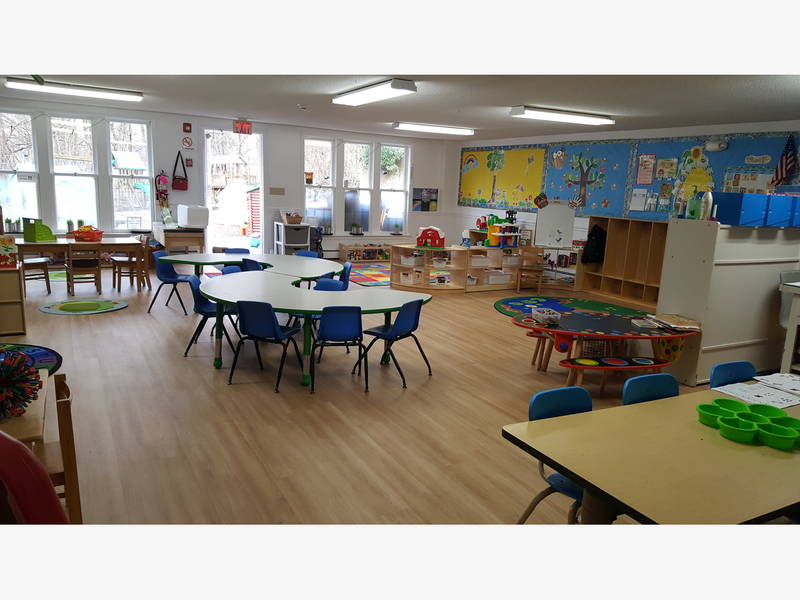 Grasshopper Green Preschool The Lymes Ct Patch