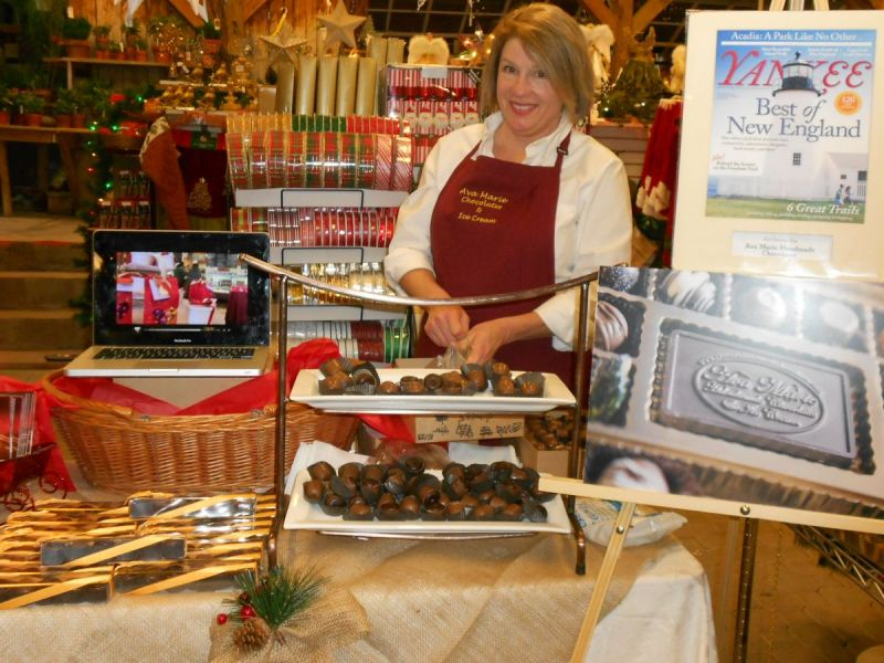 10th Annual Ladies 39 Night Out Russell 39 S Garden Center Nov 3 2016 Wayland Ma Patch