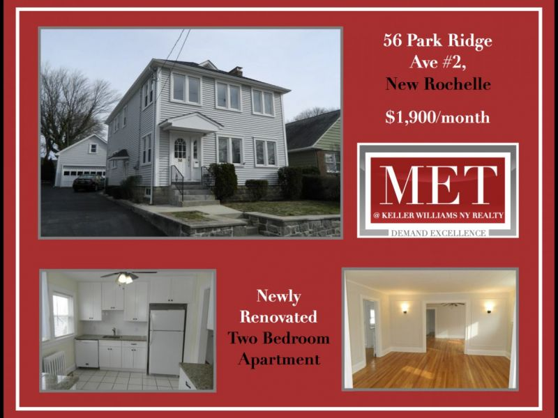 56 Park Ridge Ave 2 New Rochelle Listing New Rochelle Ny Patch