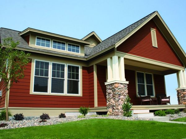 Go Bold With Your James Hardie Home Siding Hue Chicago