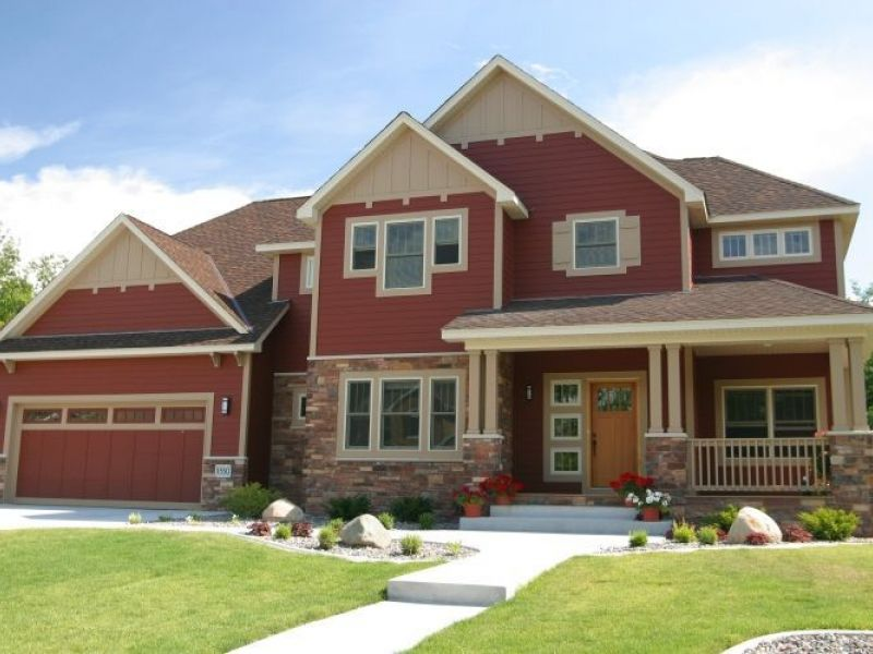 Perk up your exterior palette with james hardie siding for James hardie exterior design center