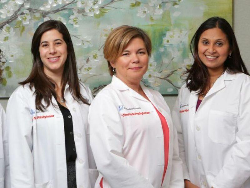 Newyork Presbyterian Medical Groups Welcomes Columbiadoctors Obgyn