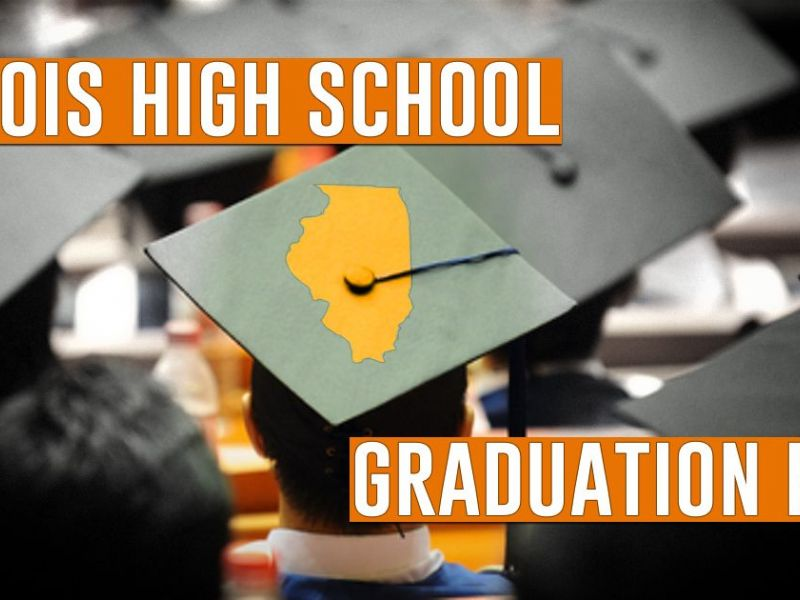 Top 10 Illinois High Schools That Best Prepare You For College