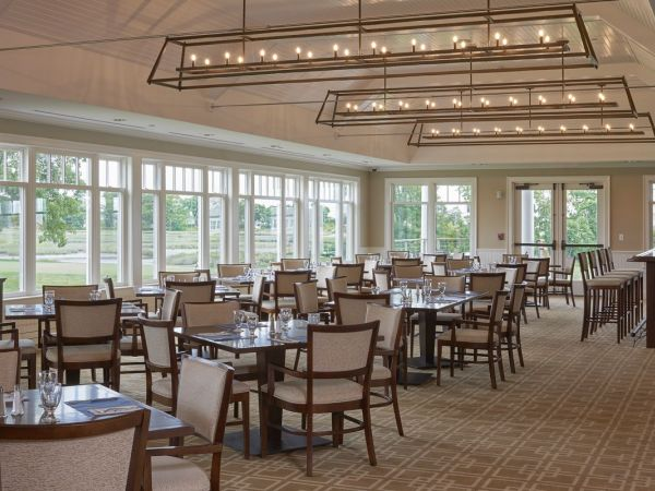 Shorehaven Golf Club Undergoes A Two Phased Transformation