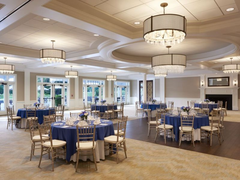 Shorehaven Golf Club Undergoes A Two Phased Transformation Norwalk Ct Patch