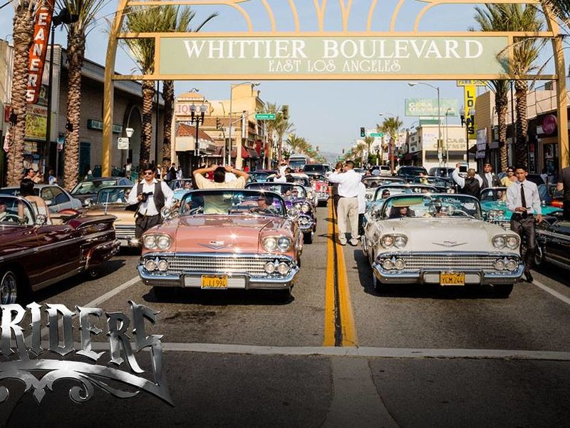 Movie Review Lowriders Hollywood Ca Patch