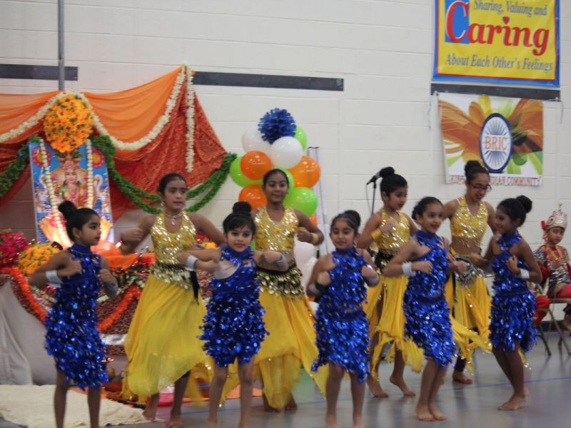 Basking Ridge Indian Community Diwali Celebrations – October 30th, 2016 | Basking Ridge, NJ Patch