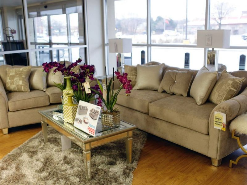 discount furniture store with ties to shorewood opening 84th u s store in nearby joliet. Black Bedroom Furniture Sets. Home Design Ideas