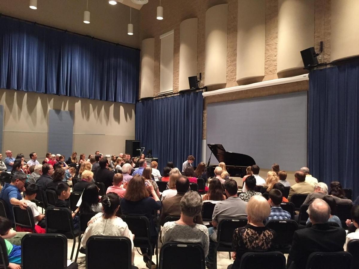 Piano Encounters III: A Celebration of Women Composers ...