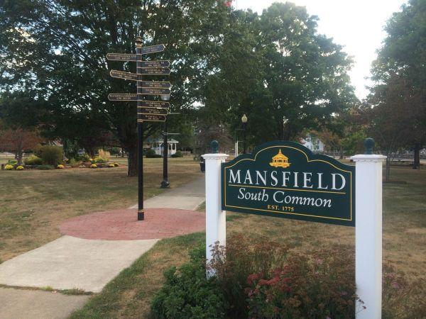 Dating in mansfield center massachusetts