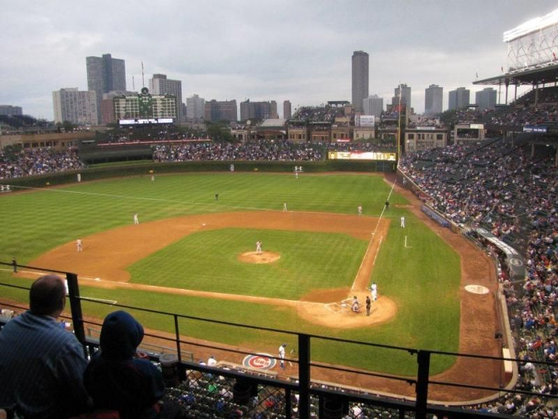 Chicago Cubs 2016 Playoffs Street Closings And Parking Restrictions