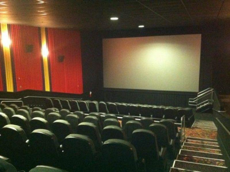 · 22 reviews of Regal Cinemas Binghamton 12