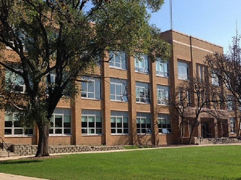 online threat to taft high school revealed to be hoax chicago il