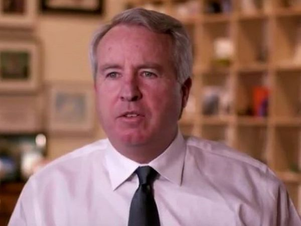 Sneed: Chris Kennedy announces run for governor