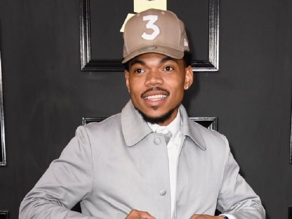 Chance The Rapper To Donate $1 Million To CPS