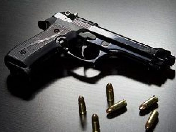 Chicago toddler shot as kids, left alone, played