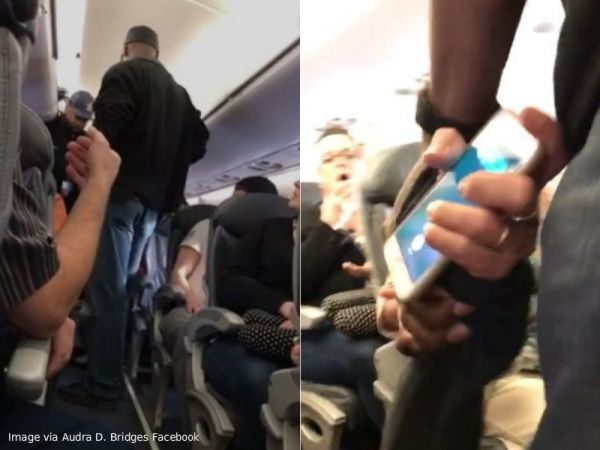 How United Passenger's Physical Nightmare Became Airline's PR Nightmare And What's