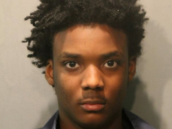 G Anthony Moore Teen Who Killed Chicag...