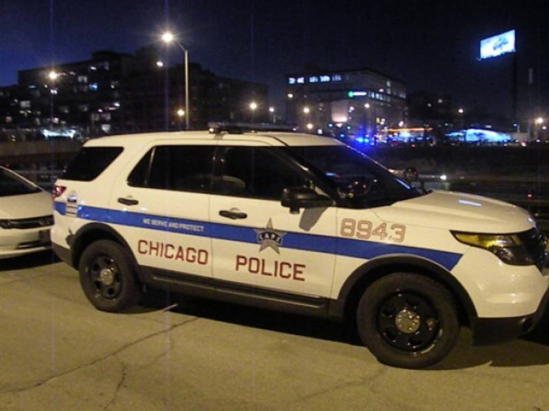 chicago cop shoots teen 16 in arm gun found at scene west side il patch. Black Bedroom Furniture Sets. Home Design Ideas