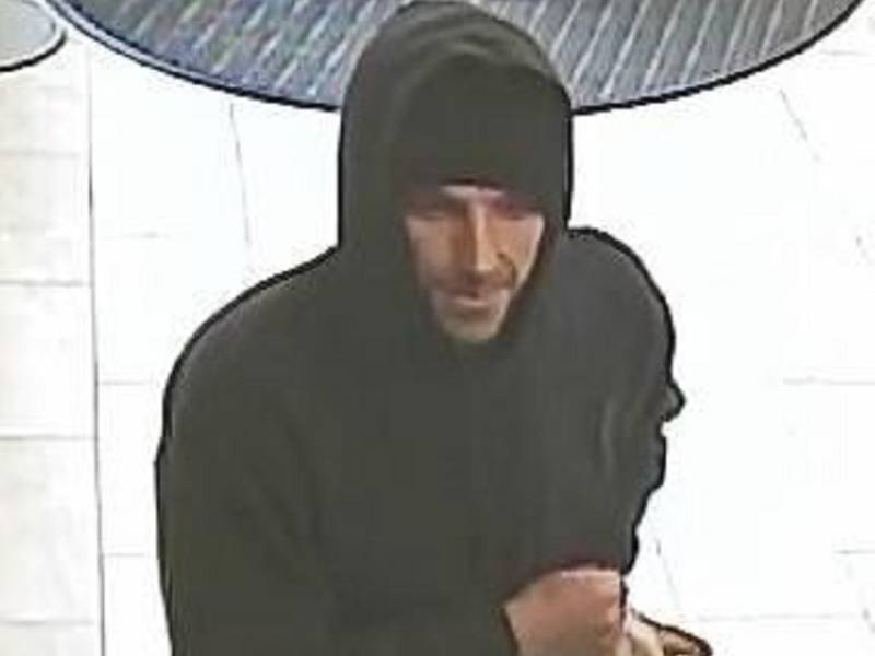 74b38c9aabf ... Homeless Man In Custody In Tinley Park Bank Robbery (UPDATED)-0 ...