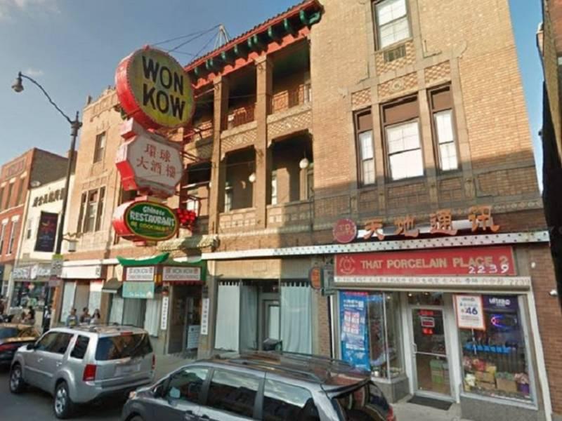 Won Kow Chicago S Oldest Chinatown Restaurant Closes