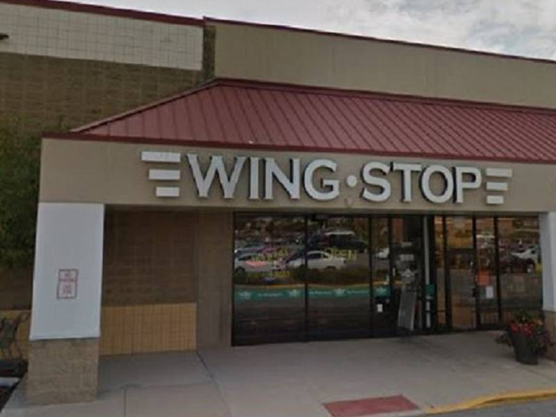 Wingstop in tinley park closed by illinois dept of for Department of motor vehicles joliet illinois