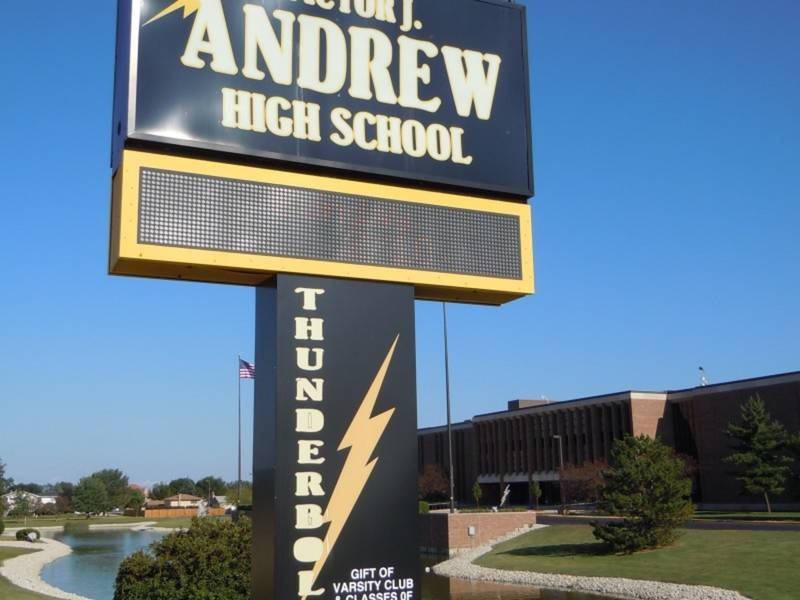 Illness Outbreak Hits 90 Andrew High School Students Post
