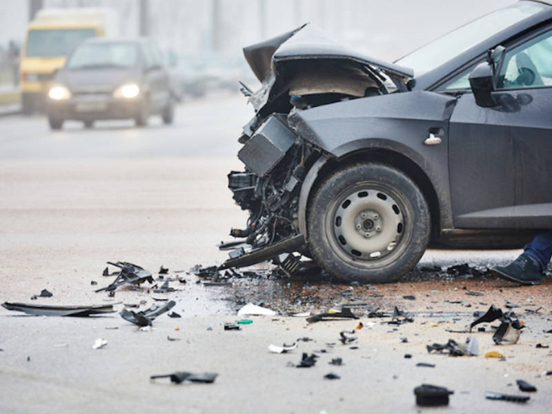 Here S How Illinois Ranks For Deadliest Car Crashes Chicago Il