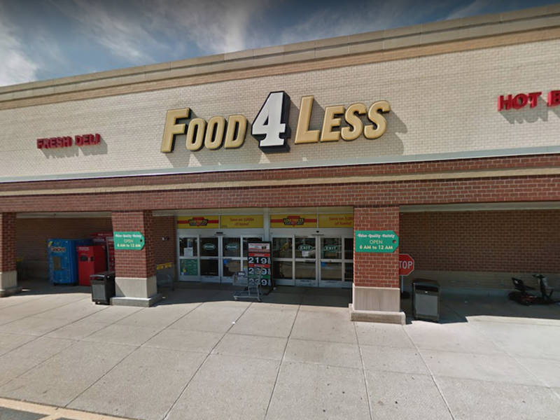Food 4 Less In Oak Forest Will Phase Out Plastic Bags Oak Forest