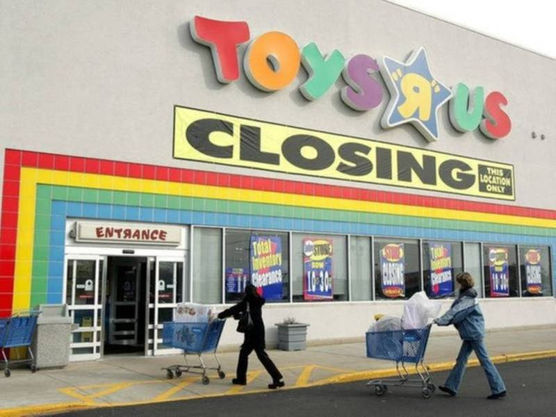 Toys R Us Might Come Back In Illinois In Surprise Move Across