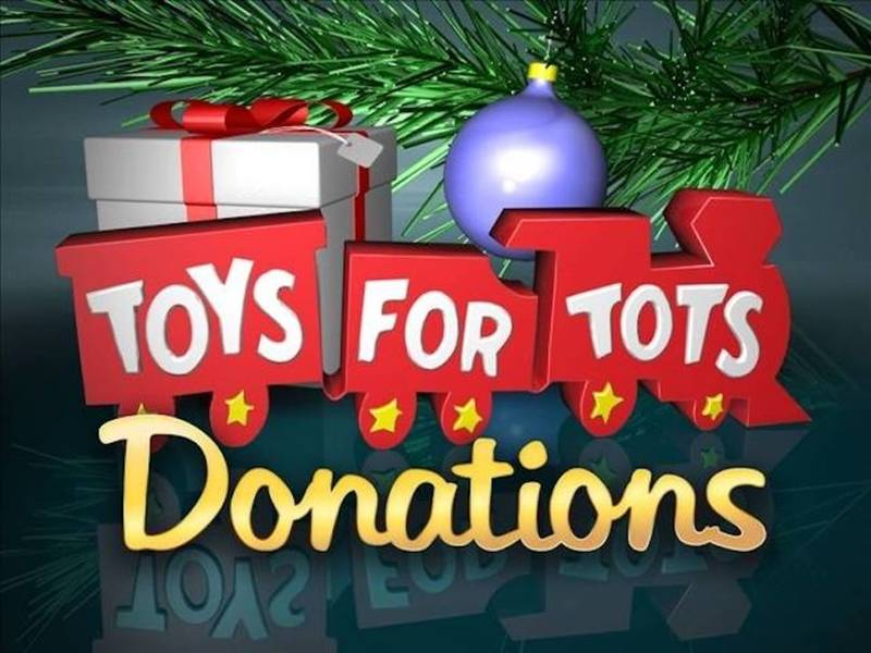 Toys For Tots How To Donate This Year In Tinley Park Tinley Park