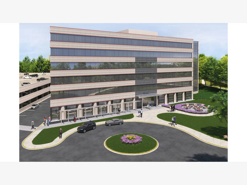 wpc renovates leases former csc hq in fairview park