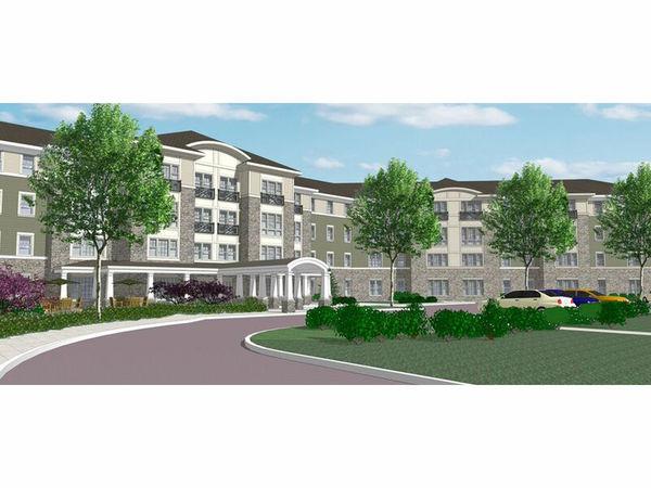 Oak Patch Apartments