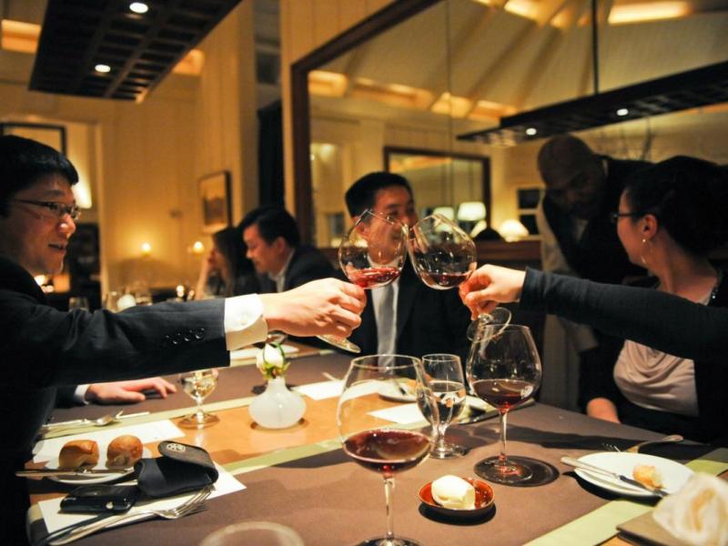 Open Tables 100 Best Al Fresco Restaurants Include 3 From Sonoma