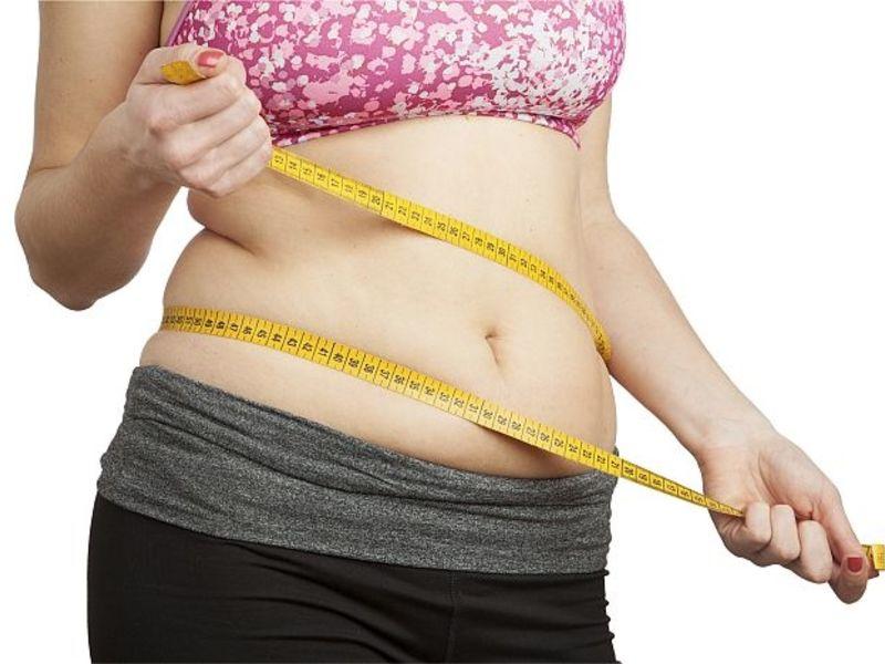 Weight loss first week