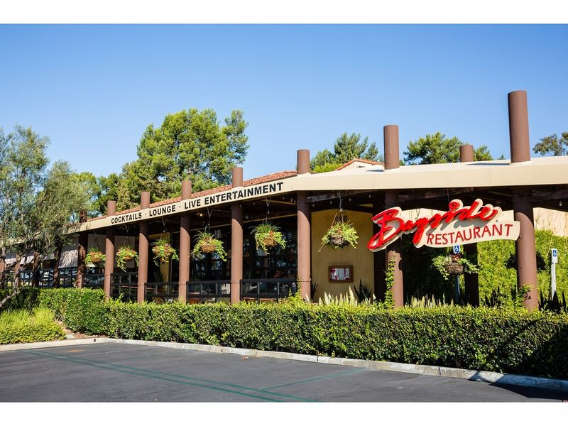 Best Critically Acclaimed Restaurant In California