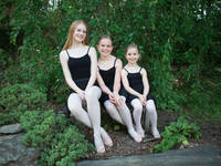... Curtain Opens on New Children's Theater at the Enchanted Garden School of Theater This Fall-. Ridgefield's ...