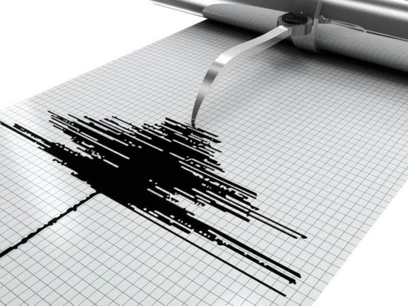 CA In Seismic Drought But Big Earthquake Coming, Professor Says