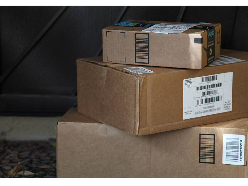 Amazon Now Takes Photos Of Packages At Your House & Amazon Now Takes Photos Of Packages At Your House | Shoreline WA ...