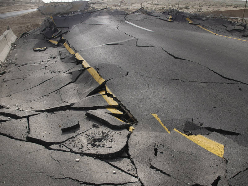 Why Californians May Not Be Ready For The Next Big Earthquake