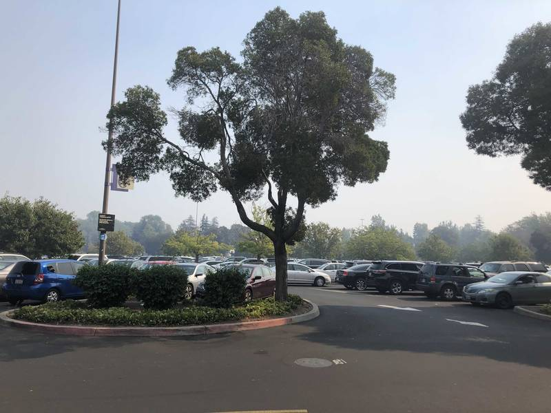Fires Erupt In Solano County Visible Across Bay Area Patch