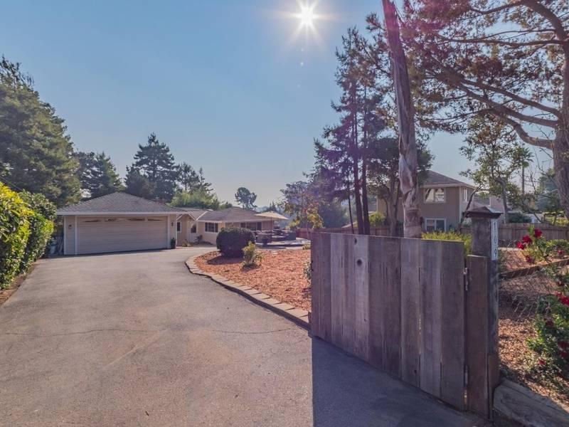 Single Story Beach House In Watsonville For 1 5m 0