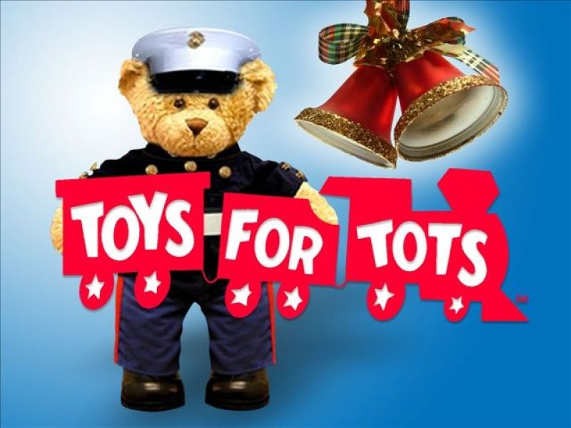 Sxu S Student Vetarans Alliance Collecting For Toys Tots Chicago