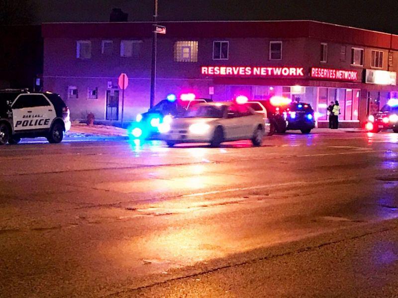 Shooting Update: Police Investigating Shooting At Oak Lawn Hooters: UPDATE