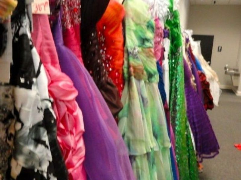 McAuley Mothers Club Collecting Gently Used Formals for Prom Dress ...