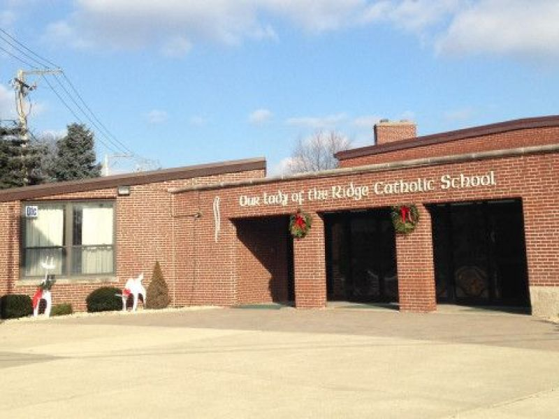 chicago ridge single parents Palos heights, il -- parents at a south suburban catholic elementary school that is slated to close permanently in june are enraged over remarks made by a monsignor.